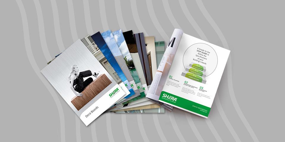 Brandlicious Advertising - Portfolio, Booklets