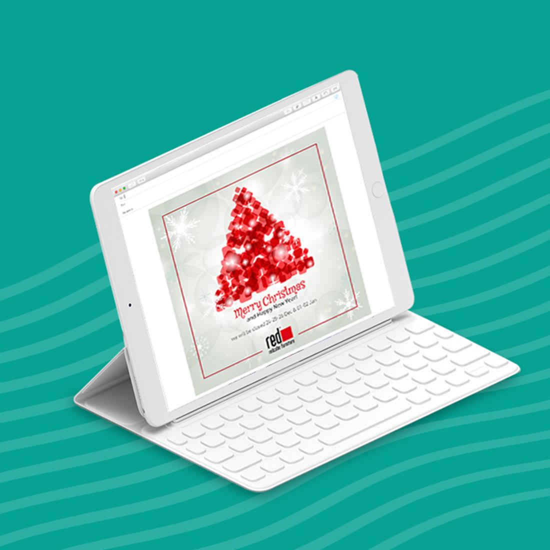 Brandlicious Advertising - Portfolio, Email