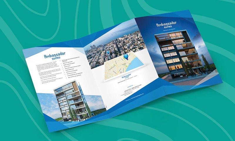 Brandlicious Advertising - Portfolio, Flyer