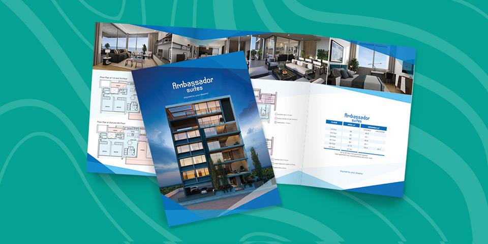 Brandlicious Advertising - Portfolio, Flyer Cover